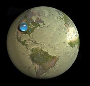 waterwereldwijd